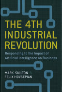 The 4th Industrial Revolution Book