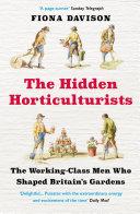 The Hidden Horticulturists
