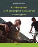 Adolescence and Emerging Adulthood Pdf/ePub eBook