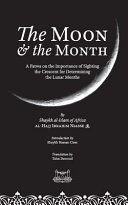 The Moon   the Month