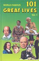 Great Lives  Vol I