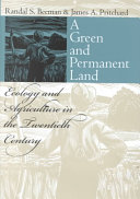A Green and Permanent Land Book