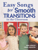 Easy Songs for Smooth Transitions in the Classroom Pdf/ePub eBook