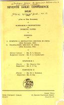 IASLIC Special Publication