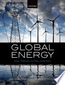 Global Energy Book