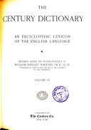 "Pdf ""The"" Century Dictionary: The Century dictionary"
