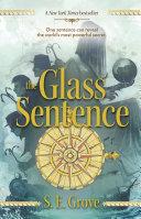 The Glass Sentence Book