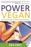 Power Vegan Pdf/ePub eBook
