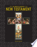 The Complete Illustrated New Testament Book
