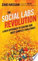 The Social Labs Revolution Book PDF