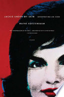 Jackie Under My Skin Book PDF