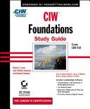 Pdf CIW Foundations Study Guide