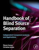 Handbook of Blind Source Separation ebook