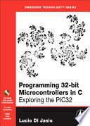 Programming 32 Bit Microcontrollers In C Book PDF