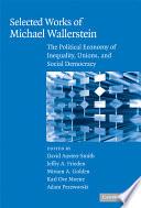 Selected Works of Michael Wallerstein
