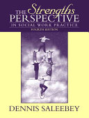 Cover of The Strengths Perspective in Social Work Practice