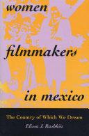 Women Filmmakers in Mexico Pdf/ePub eBook