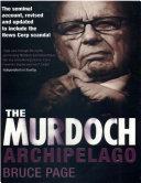 The Murdoch Archipelago [Pdf/ePub] eBook
