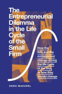 Pdf The Entrepreneurial Dilemma in the Life Cycle of the Small Firm Telecharger