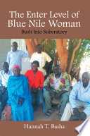 The Enter Level of Blue Nile Woman
