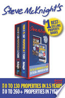 Steve Mcknight S Complete Property Investing Set PDF