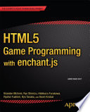 Html5 Game Programming With Enchant Js