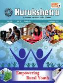 Kurukshetra February 2021 English