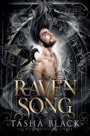 Raven Song A Dystopian Fantasy