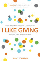 The Paradox Of Generosity Giving We Receive Grasping We Lose [Pdf/ePub] eBook