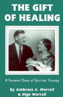 The Gift of Healing Book