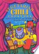 The Vegetarian Chili Cookbook Pdf/ePub eBook