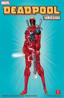 Deadpool Classic Vol. 1 [Pdf/ePub] eBook