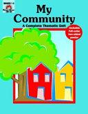 My Community Book PDF