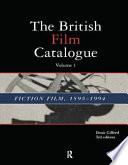The British Film Catalogue