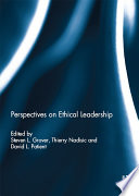 Perspectives on Ethical Leadership