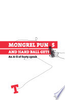 Mongrel Punts and Hard Ball Gets Book PDF