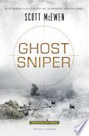 Ghost Sniper Book