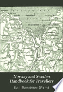 Norway and Sweden Book PDF
