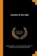 Cassino to the Alps