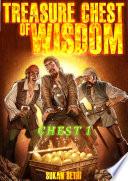 Treasure Chest of Wisdom Book