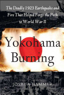 Yokohama Burning Book