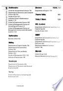 Directory of Postgraduate Studies 2002