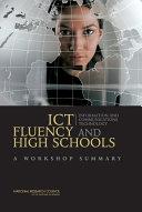 ICT Fluency and High Schools
