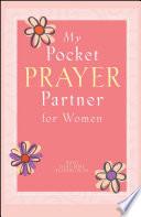 My Pocket Prayer Partner For Women