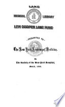 Reports of the Medical Officer of the Privy Council and Local Government Board  Great Britain   1866