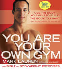 You Are Your Own Gym Pdf/ePub eBook