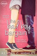 The Bad Boy Bargain Pdf