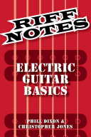 Riff Notes  Electric Guitar Basics