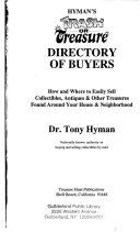 Hyman s Trash Or Treasure Directory of Buyers  1997 98