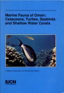 Marine Fauna Of Oman